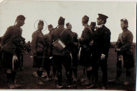 Bedford Training Camp 3