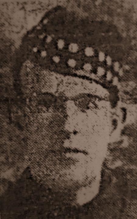 Profile picture for William Butterworth