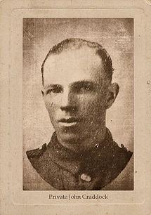 Profile picture for John William Craddock