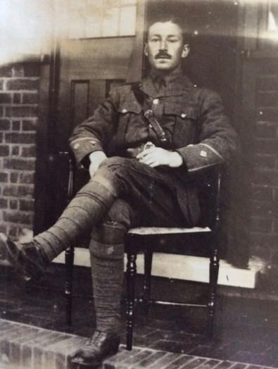 Profile picture for William George Douglas Watson