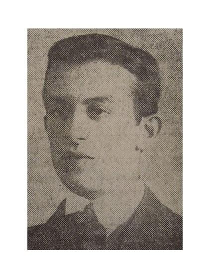 Profile picture for Noel Finucane