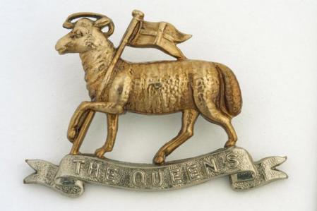 Royal West Surrey (Queen's) Regiment