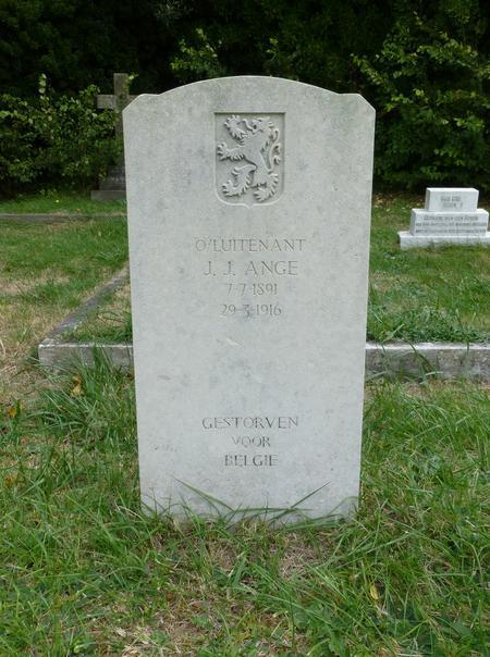 Profile picture for Jules Joseph Ange