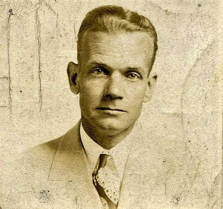 Mid-Life James Hartley