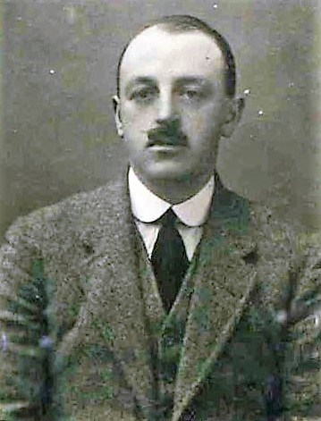 Profile picture for Alfred Spencer Mason Summers