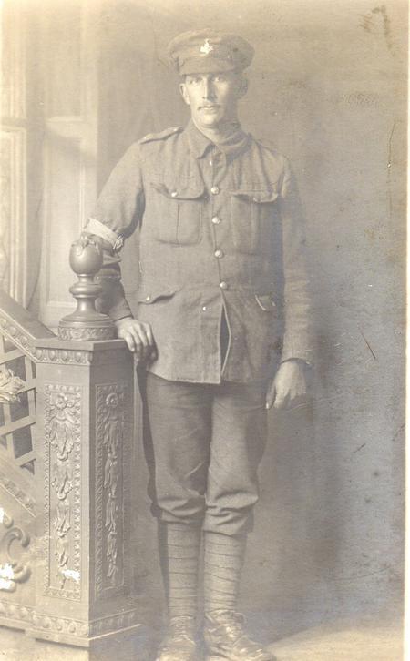Profile picture for David  Francis Sturgeon