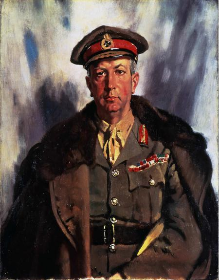 Profile picture for Arthur William Currie