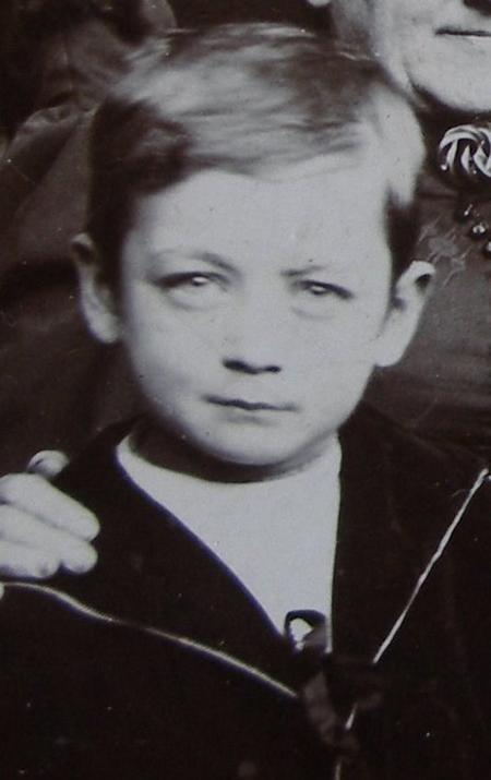 Profile picture for Albert Ernest Davies