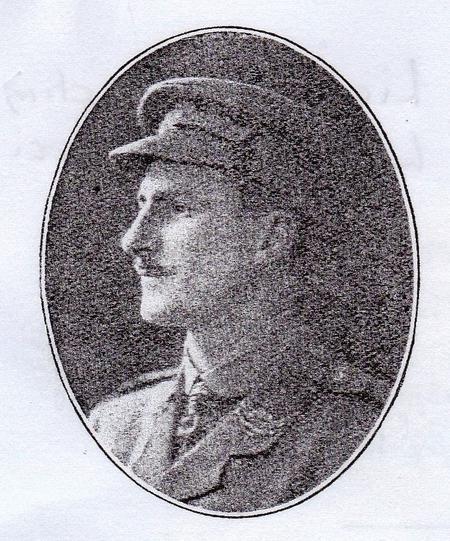Lieutenant Lionel Watson Moore