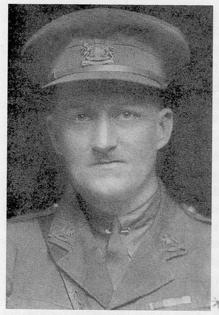 Lieutenant Colonel Wilfrith Elstob VC.DSO.MC.