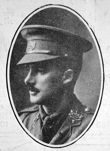 Profile picture for Thomas Harold Moore