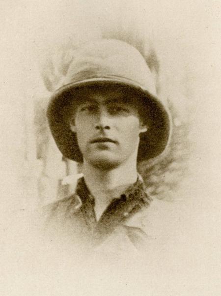 Profile picture for Gordon Gray Hill