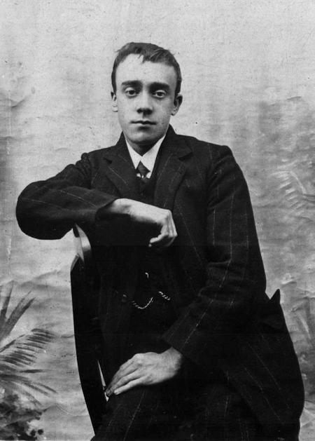 Arthur Waller MM