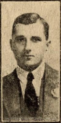 Profile picture for Thomas Broadhead
