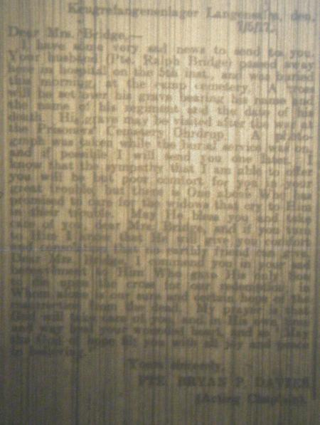Rossendale Free Press 16/06/1917