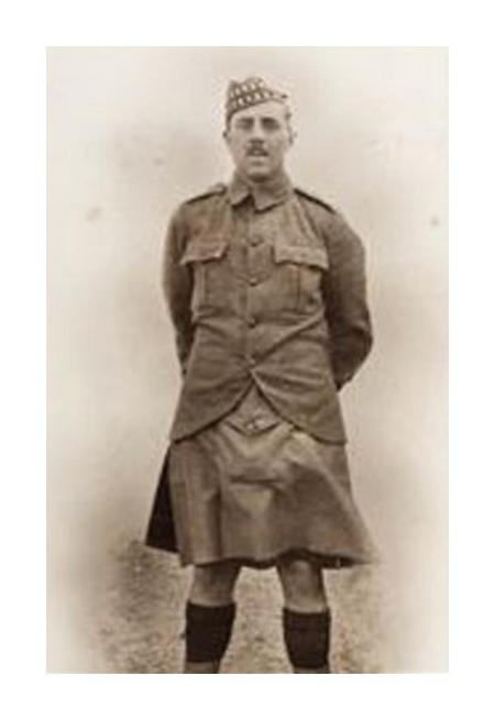 Profile picture for John Charles Tawse Nisbet