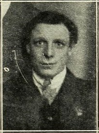 Profile picture for William Reid