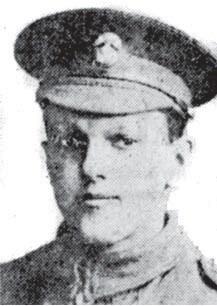 Profile picture for William George Calcutt