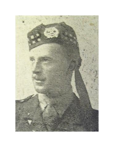 Profile picture for Thomas Worsley Pilkington