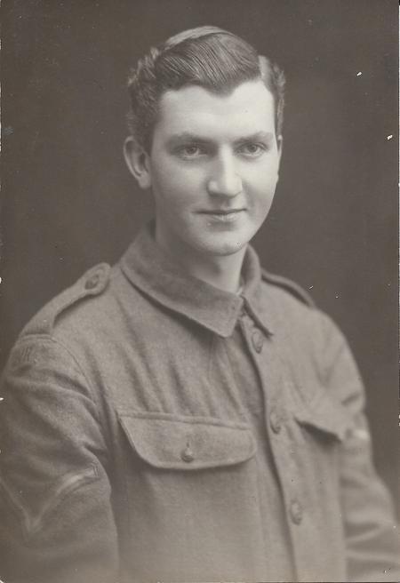 Profile picture for Sydney John Allen