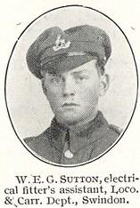 Profile picture for William Edward George Sutton