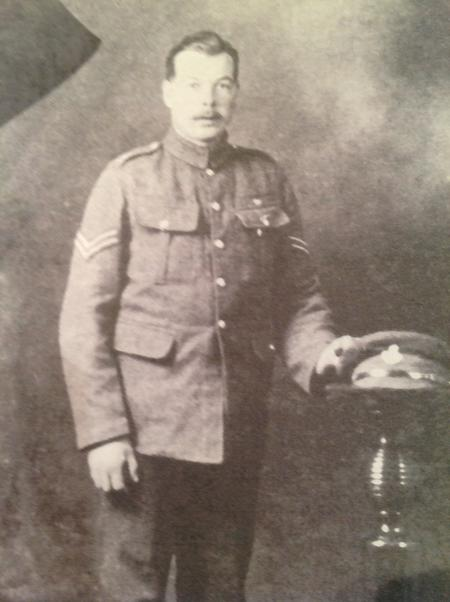 Profile picture for Alfred Bloomfield