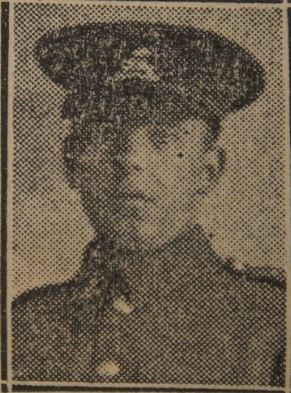 Profile picture for William James Singleton