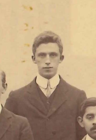 Profile picture for William Wallis Everett
