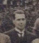 Profile picture for George Wallis Walker