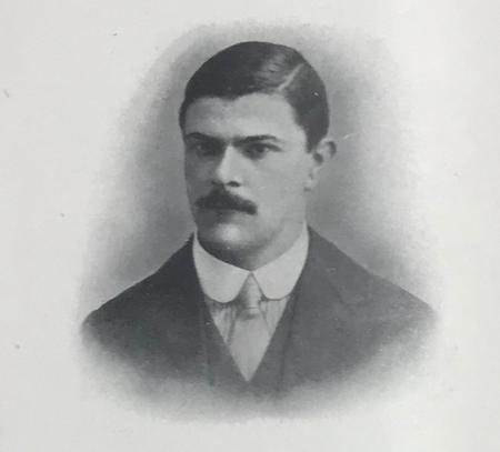 Profile picture for Thomas Douglas