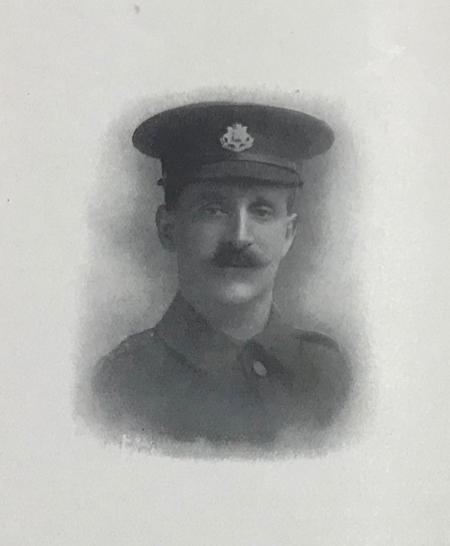 Profile picture for Ernest George Gentry
