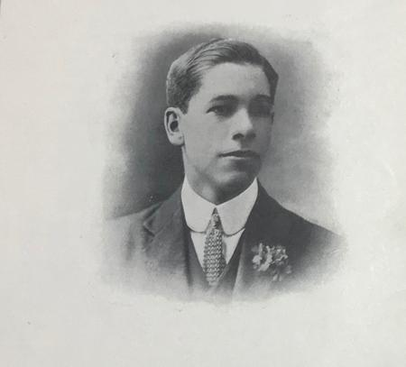 Profile picture for Stanley Thomas Wells