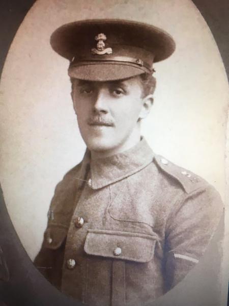 Profile picture for William Arnold