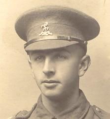 Profile picture for Reginald Arthur Bellamy