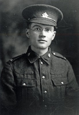 Profile picture for Hugh Croll Elliott