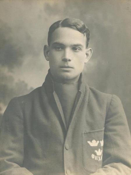 Profile picture for Louis Edgar Wharton
