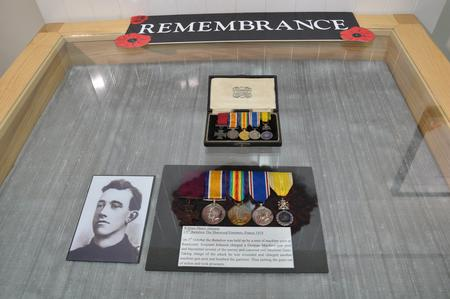 Sgt Johnson Memorial9