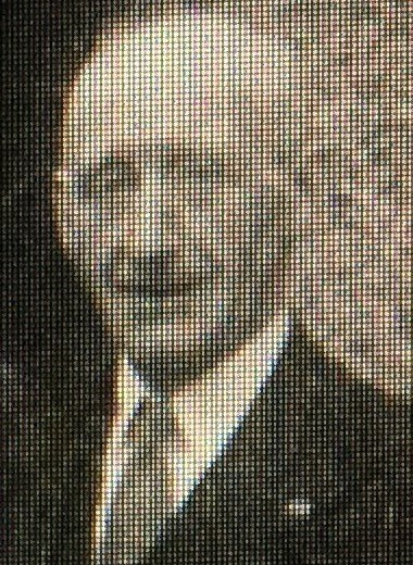 Profile picture for Frank Charles Duncan