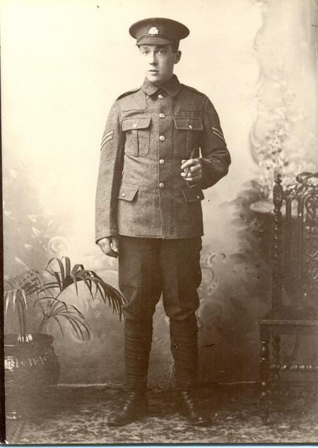 William John Sanders