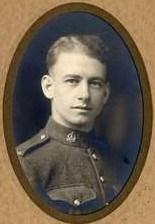 Profile picture for William John Parker