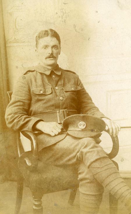 Profile picture for William Hodson