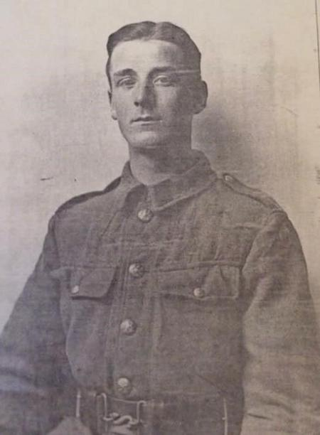 Profile picture for Frederick Ernest Nichols