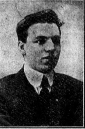 Profile picture for John Moreland