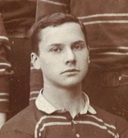 Profile picture for Leonard Whitcombe