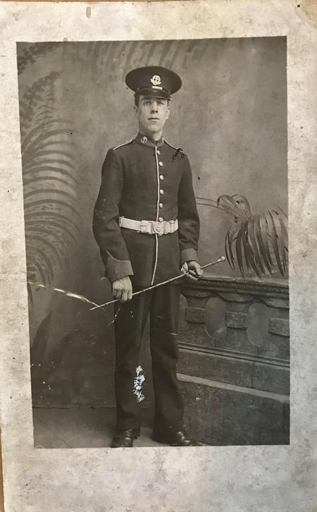 Profile picture for William Elliott Playle