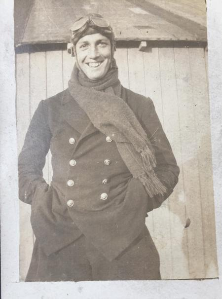 Profile picture for Frederick William Wright