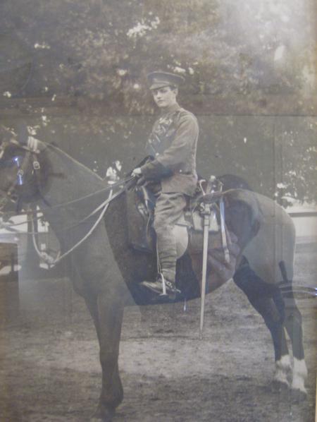 Profile picture for William James Bierton
