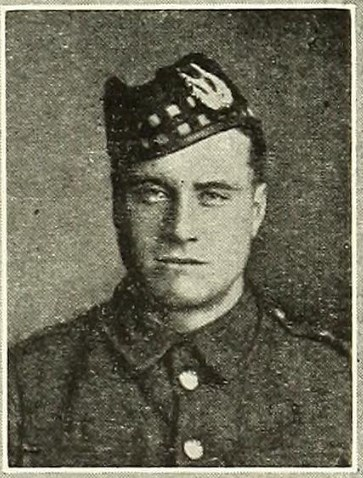 Profile picture for Victor Charles James Macrae, M.a.