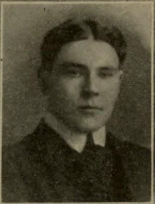 Profile picture for Alexander Skinner