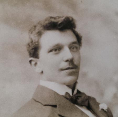 Profile picture for Frederick Albert William Bennett